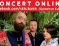 PROVINZ POSEN - koncert online - Spring Break on tour