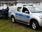 Słupca. Policjanci prowadzą działania prewencyjne przed świętami