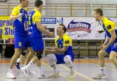 Niespodzianka w Słupcy, SPS Konspol pokonał lidera tabeli!