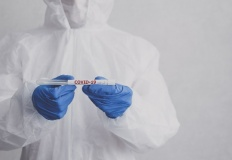 W Wielkopolsce odnotowano 696 nowych przypadków zakażenia