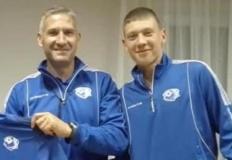 Były zawodnik Górnika pojechał na obóz z seniorami Lecha Poznań