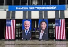 Urząd Marszałkowski świętuje zaprzysiężenie prezydenta USA