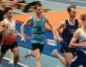 Siedem medali Skoczka na pierwszych zawodach w roku