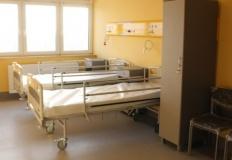 Ognisko na Oddziale Leczenia Uzależnień. Dziesięć osób z wirusem