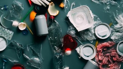 Porozmawiajmy o śmieciach. Jak prawidłowo segregować? Na żywo!
