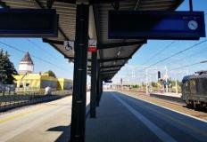 Co z linią kolejową Konin - Turek? Poseł apeluje do marszałka