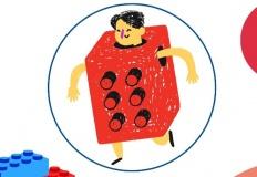 Konin. Muzeum zaprasza do stworzenia wystawy z klocków LEGO