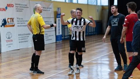 Sensacja w Pucharze Polski, KKF Automobile Torino gra dalej!