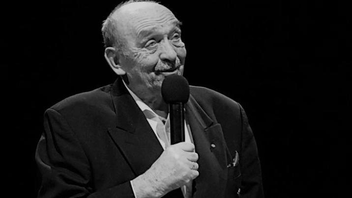 Konin. Zmarł Szymon Pawlicki, aktor, działacz Solidarności