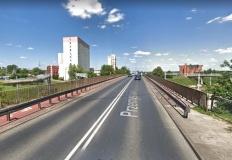 Miasto chce wyremontować wiadukt w ciągu ul. Przemysłowej
