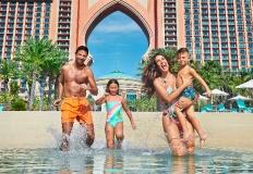 Dubaj i Meksyk z dziećmi - wycieczki z CARTER®