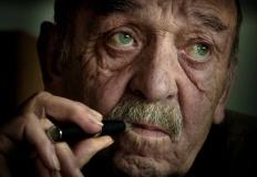 """""""Wspomnienie to cicha nuta"""". Film o Szymonie Pawlickim w TVP 2"""