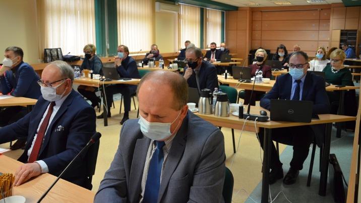 Radni Powiatu Konińskiego dokonali zmian w planie finansowym