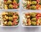 Dieta pudełkowa i korzyści z niej płynące