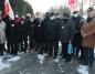 Konin. Przy pomniku czcili 79. rocznicę powstania Armii Krajowej