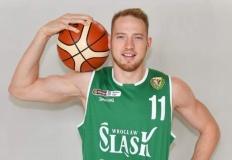 Koninianin Aleksander Dziewa zadebiutował w reprezentacji Polski!