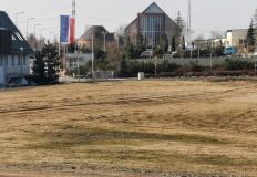 Pierwsza stacja do tankowania wodoru stanie przy ul. Poznańskiej