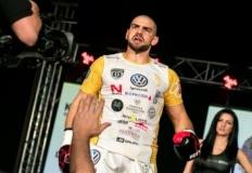 Jakubowski po raz czwarty na zawodowym ringu. Walka w piątek