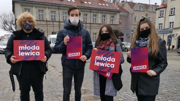Młoda Lewica ma pomysł na oszczędności w mieście – mniej religii w konińskich szkołach