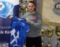 Liga za pasem, Górnik wciąż buduje kadrę. Kolejny piłkarz z regionu
