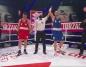 Suzuki Boxing Night V. To nie był wieczór Mateusza Goińskiego
