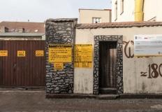 Dom Zemełki. Zmienia się oblicze najstarszego budynku w Koninie