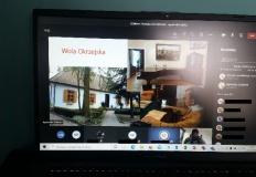 Żdżary. Wycieczka online do miejsc związanych z H. Sienkiewiczem