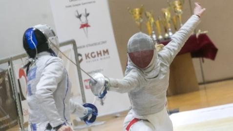 Kwalifikacje Igrzysk Olimpijskich. Matuszak walczy o awans na turniej, Goiński czeka ranking