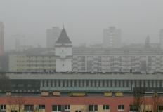 Zanieczyszczenie powietrza. Nie działa pomiar w całej Wielkopolsce