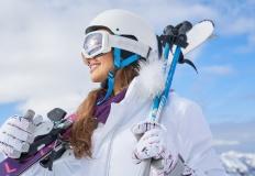 Wyjazd na narty. Jak się przygotować?