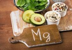 Czy niedobór magnezu może wiązać się z nadpotliwością?