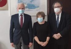 Wierzę w słuszność starań na rzecz elektrowni jądrowej w Pątnowie
