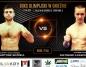 Pięściarz Zagłębia wystąpi na gali boksu olimpijskiego w Gnieźnie