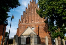 Kleczew. Ponad pół miliona złotych dotacji na remont kościoła