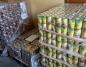Stare Miasto. W gminie wydano około 8 ton żywności dla 440 osób