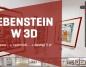 Dzieła Lebensteina w 3D – wirtualny spacer