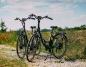 Miejski rower z napędem elektrycznym – HIT 2021