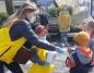 Żonkil nadziei. Wspierają hospicjum w Kramsku i Starym Mieście