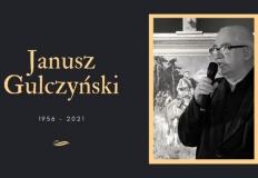 Zmarł Janusz Gulczyński - koniński regionalista, badacz historii