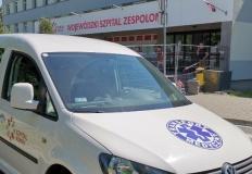 Konin.Organizacja punktów szczepień masowych na terenie miasta