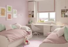 Meble do pokoju dziecięcego - jakie wybrać?