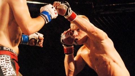 Już jutro walka Klaczka w KSW. Jego rywal przegrał zaledwie raz