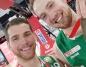 Dwóch koszykarzy z Konina brązowymi medalistami Polski!
