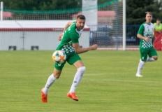 Piłkarska kolejka: Pracowita majówka. Sokół i Górnik grają u siebie