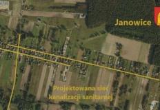 Janowice. Będą pieniądze z RFIL na budowę kanalizacji w sołectwie