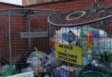 Gospodarka odpadami. W systemie brakuje dziesięć tysięcy osób