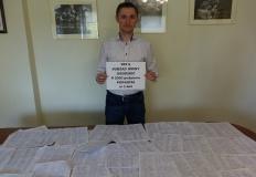Grodziec. Blisko połowa mieszkańców gminy chce nowego urzędu