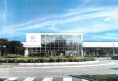 Budowa dworca. PKP przekazało dokumenty do ministerstw