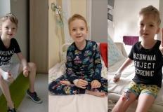 Konin.8-letni Adaś walczy o zdrowie! SP9 apeluje o pomoc uczniowi