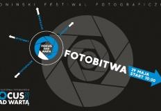 Weź udział w FOTOBITWIE i zdobądź cenne nagrody – zbliża się Focus nad Wartą!